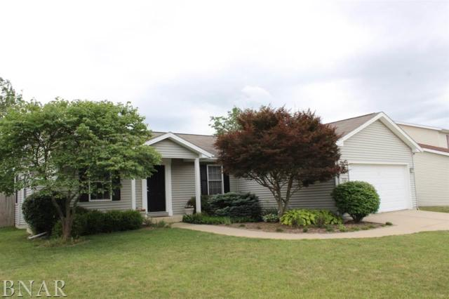 2225 Dawson, Normal, IL 61761 (MLS #2172544) :: The Jack Bataoel Real Estate Group