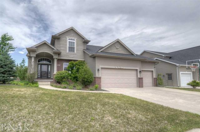 5102 Francesco, Bloomington, IL 61705 (MLS #2172547) :: Berkshire Hathaway HomeServices Snyder Real Estate