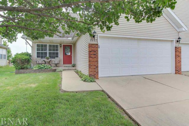 2003 Marina, Normal, IL 61761 (MLS #2172553) :: Berkshire Hathaway HomeServices Snyder Real Estate
