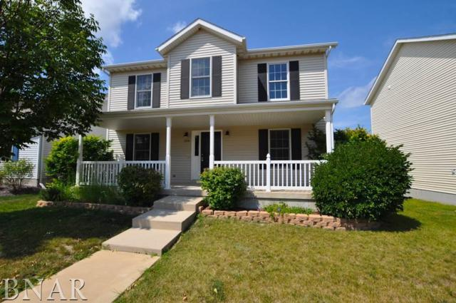1114 Drayton St., Normal, IL 61761 (MLS #2172559) :: Berkshire Hathaway HomeServices Snyder Real Estate