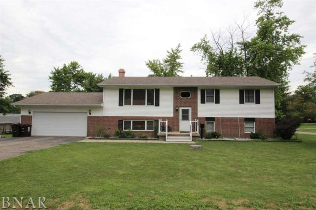 306 S Walnut, Leroy, IL 61752 (MLS #2172560) :: Berkshire Hathaway HomeServices Snyder Real Estate