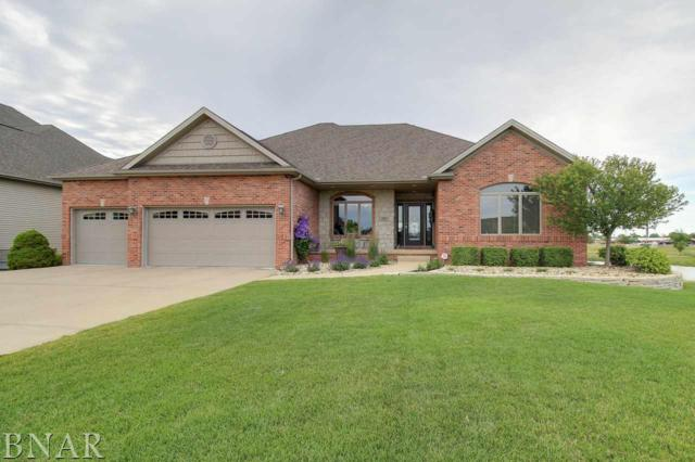1901 Wakefield, Bloomington, IL 61704 (MLS #2172565) :: Berkshire Hathaway HomeServices Snyder Real Estate