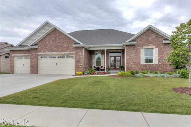 3211 Baer Rd, Bloomington, IL 61704 (MLS #2172567) :: Berkshire Hathaway HomeServices Snyder Real Estate
