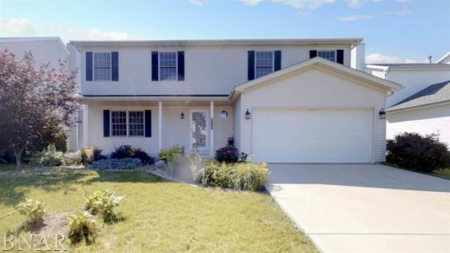 3117 Creek Side Rd, Bloomington, IL 61704 (MLS #2172570) :: Berkshire Hathaway HomeServices Snyder Real Estate