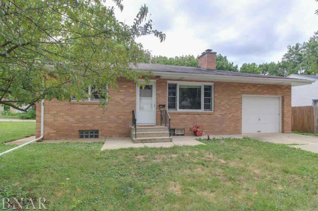 1107 West Ave., Normal, IL 61761 (MLS #2172572) :: Berkshire Hathaway HomeServices Snyder Real Estate