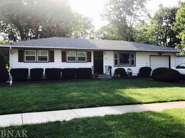 1220 Gettysburg, Bloomington, IL 61704 (MLS #2172573) :: Berkshire Hathaway HomeServices Snyder Real Estate