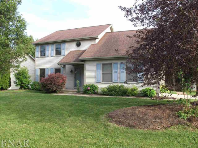 400 Park Place, Normal, IL 61761 (MLS #2172574) :: Berkshire Hathaway HomeServices Snyder Real Estate