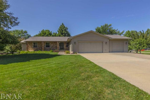 14220 Royal Oaks Drive, Bloomington, IL 61705 (MLS #2172575) :: Berkshire Hathaway HomeServices Snyder Real Estate