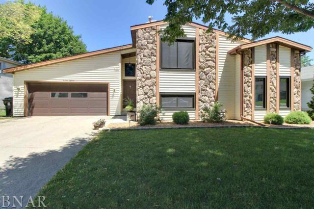 1418 Chadwick, Normal, IL 61761 (MLS #2172577) :: Berkshire Hathaway HomeServices Snyder Real Estate