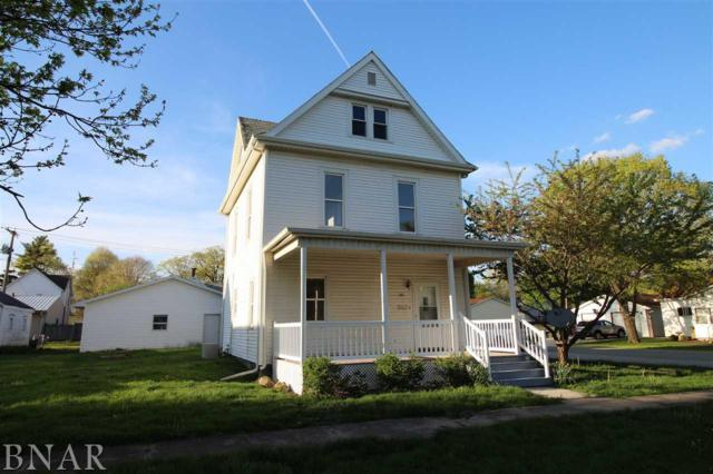 101 W Elm, Leroy, IL 61752 (MLS #2172579) :: Berkshire Hathaway HomeServices Snyder Real Estate