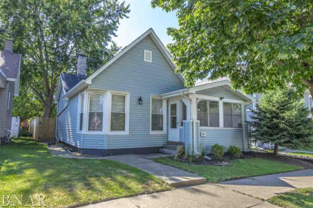 1005 S East Street, Bloomington, IL 61701 (MLS #2172580) :: Berkshire Hathaway HomeServices Snyder Real Estate
