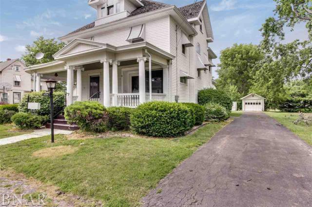 253 E Third, El Paso, IL 61738 (MLS #2172583) :: Berkshire Hathaway HomeServices Snyder Real Estate