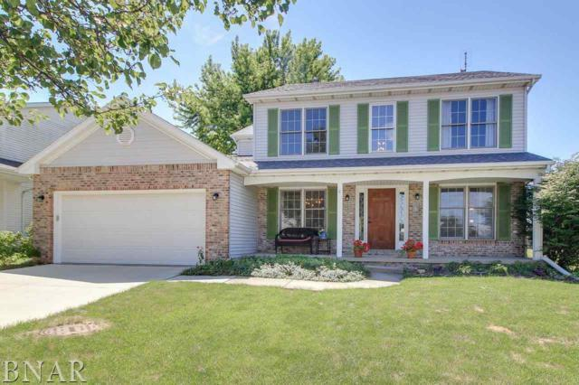 12 Long Cove Ct., Bloomington, IL 61704 (MLS #2172584) :: Berkshire Hathaway HomeServices Snyder Real Estate