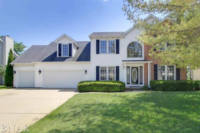 1509 Ironwood Cc Dr, Normal, IL 61761 (MLS #2172652) :: Berkshire Hathaway HomeServices Snyder Real Estate