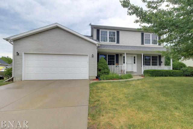 607 Shannon, Heyworth, IL 61745 (MLS #2172773) :: The Jack Bataoel Real Estate Group