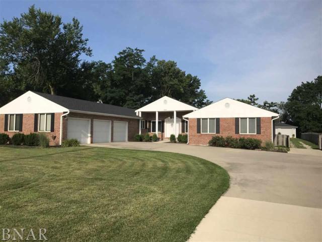 802 Towanda, Bloomington, IL 61701 (MLS #2172792) :: Berkshire Hathaway HomeServices Snyder Real Estate