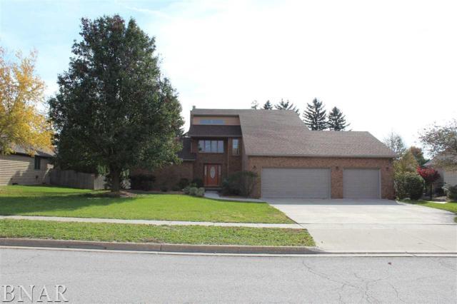 3701 Baywood, Bloomington, IL 61704 (MLS #2172844) :: BNRealty