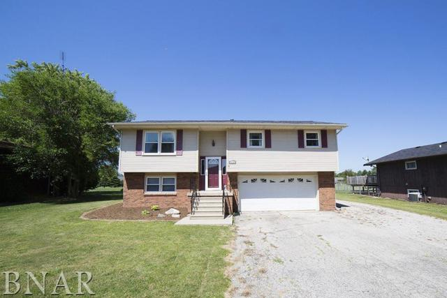 108 Hilton, Lexington, IL 61753 (MLS #2172872) :: The Jack Bataoel Real Estate Group