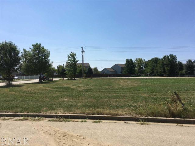 LOT 1 Franklin Heights, Normal, IL 61761 (MLS #2172884) :: Janet Jurich Realty Group