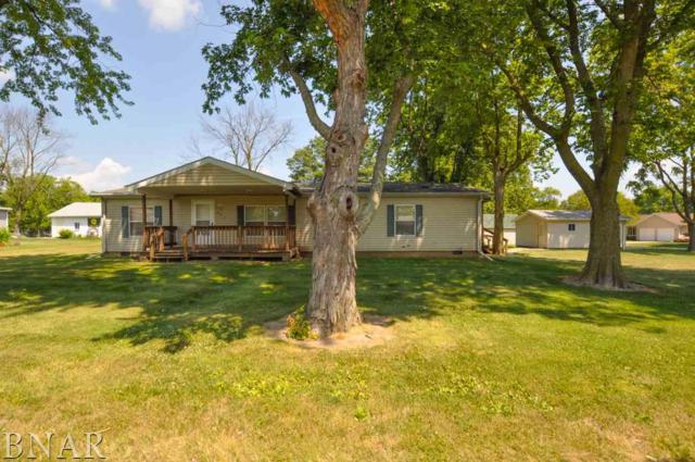 407 E Greenwich, Lexington, IL 61753 (MLS #2172915) :: The Jack Bataoel Real Estate Group