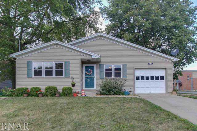 306 E Pearl St, Danvers, IL 61732 (MLS #2172950) :: Jacqui Miller Homes