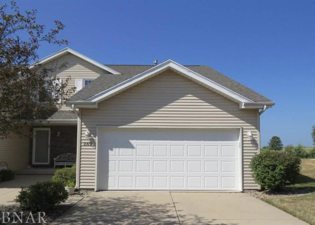 2712 Westbrook Dr, Bloomington, IL 61705 (MLS #2172970) :: Berkshire Hathaway HomeServices Snyder Real Estate