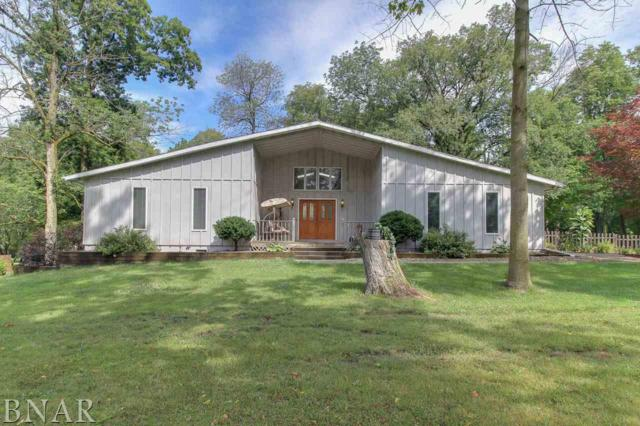 4 E Ridge Drive, Lexington, IL 61753 (MLS #2172980) :: The Jack Bataoel Real Estate Group