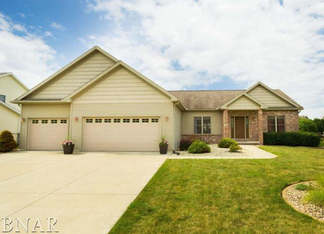 108 Kendahl, Hudson, IL 61748 (MLS #2172993) :: Berkshire Hathaway HomeServices Snyder Real Estate