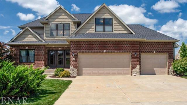 4 Litta Court, Bloomington, IL 61704 (MLS #2172996) :: Berkshire Hathaway HomeServices Snyder Real Estate