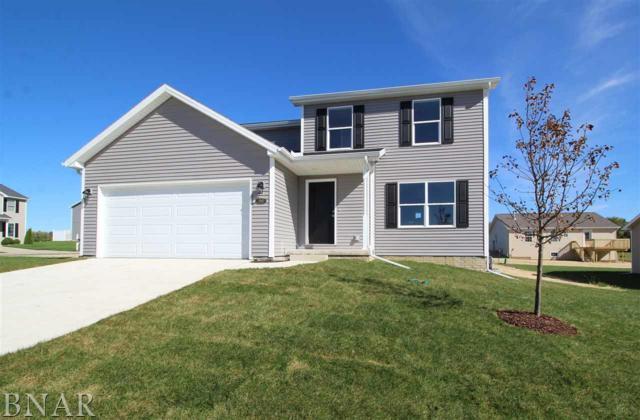 2914 Conlor, Bloomington, IL 61704 (MLS #2173009) :: Berkshire Hathaway HomeServices Snyder Real Estate