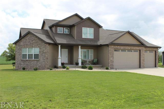 15 River Run, Downs, IL 61736 (MLS #2173015) :: Janet Jurich Realty Group