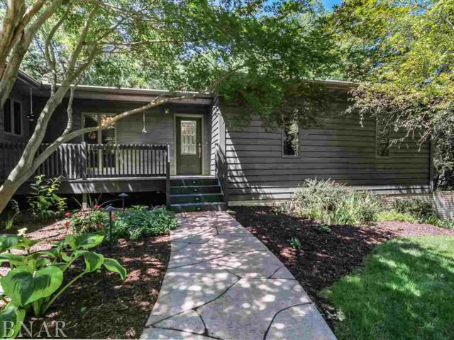 2568 County Rd 500 N, El Paso, IL 61738 (MLS #2173062) :: Janet Jurich Realty Group