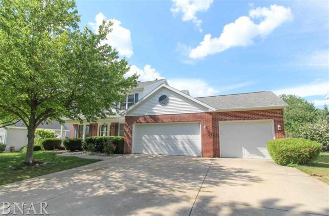 3104 Eagle Crest Rd, Bloomington, IL 61704 (MLS #2173063) :: BNRealty