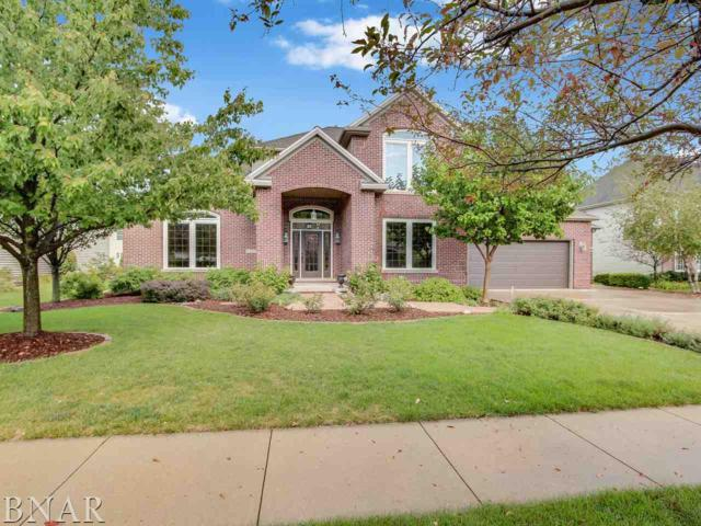 2005 Trotter Lane, Bloomington, IL 61704 (MLS #2173090) :: Berkshire Hathaway HomeServices Snyder Real Estate
