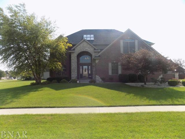 2303 Riverwoods Lane, Bloomington, IL 61705 (MLS #2173115) :: BNRealty