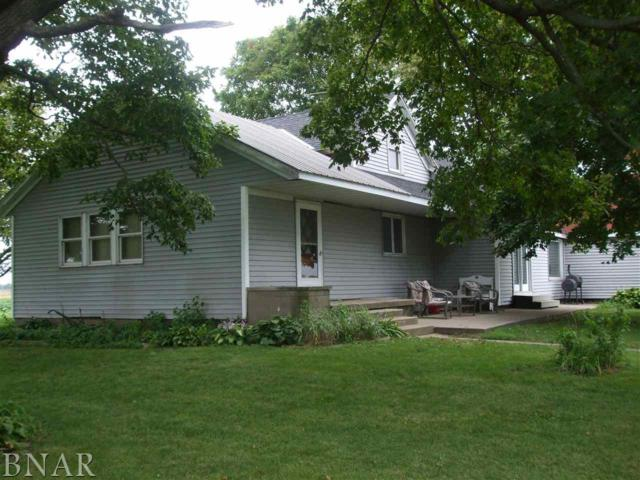 5886 Hittle, Hopedale, IL 61747 (MLS #2173132) :: The Jack Bataoel Real Estate Group