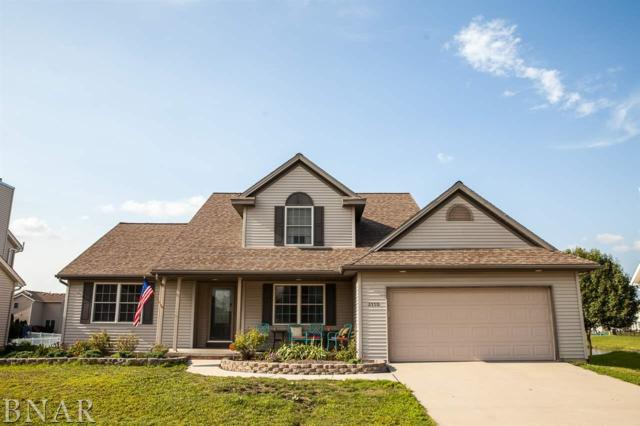 3110 Wild Horse, Normal, IL 61761 (MLS #2173133) :: Berkshire Hathaway HomeServices Snyder Real Estate
