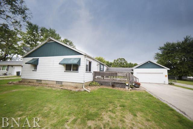 10908 Melton, Bloomington, IL 61705 (MLS #2173138) :: The Jack Bataoel Real Estate Group