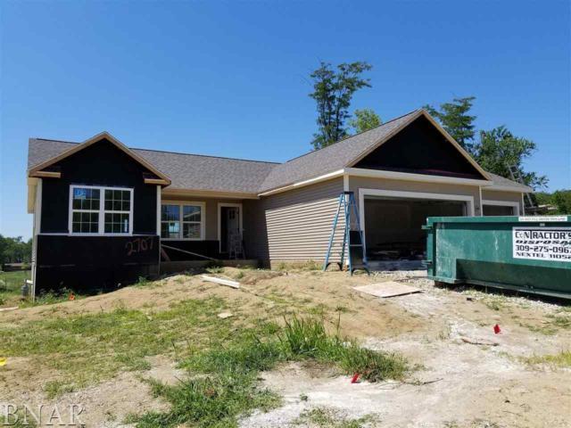 2707 Handel, Bloomington, IL 61704 (MLS #2173160) :: The Jack Bataoel Real Estate Group