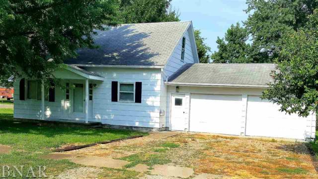 401 N Main, Waynesville, IL 61778 (MLS #2173171) :: The Jack Bataoel Real Estate Group