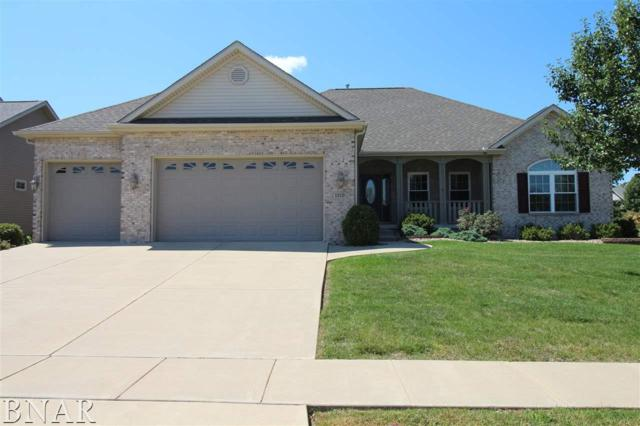 1210 Janet Dr, Bloomington, IL 61704 (MLS #2173179) :: BNRealty