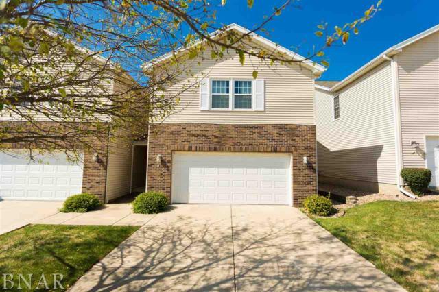 4 Everett, Bloomington, IL 61704 (MLS #2173182) :: Berkshire Hathaway HomeServices Snyder Real Estate