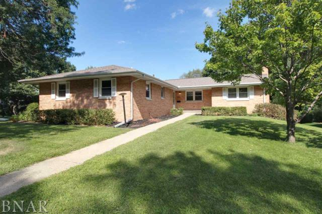 112 Veronica, Normal, IL 61761 (MLS #2173183) :: The Jack Bataoel Real Estate Group