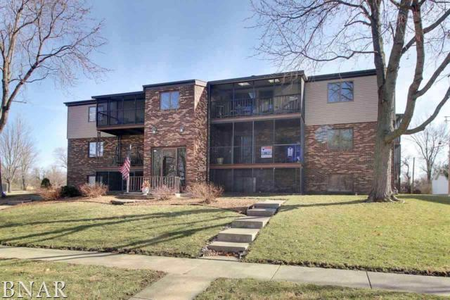 824 Mcgregor, Bloomington, IL 61701 (MLS #2173191) :: Berkshire Hathaway HomeServices Snyder Real Estate
