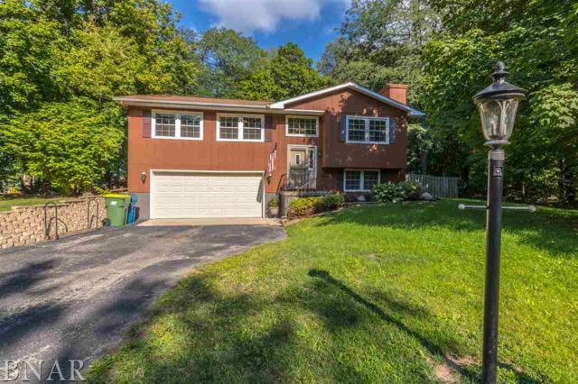 4 Gregory Lane, Lexington, IL 61753 (MLS #2173197) :: The Jack Bataoel Real Estate Group