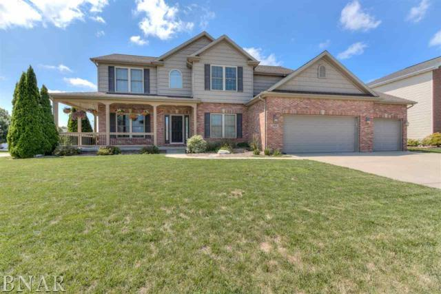 1902 Wakefield, Bloomington, IL 61704 (MLS #2173198) :: Berkshire Hathaway HomeServices Snyder Real Estate