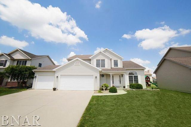 2960 Two Elks, Normal, IL 61761 (MLS #2173200) :: The Jack Bataoel Real Estate Group