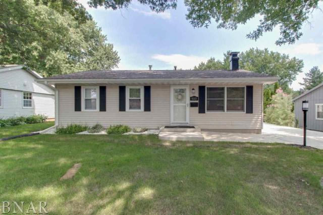 8115 N 2000 East, Downs, IL 61736 (MLS #2173202) :: Jacqui Miller Homes