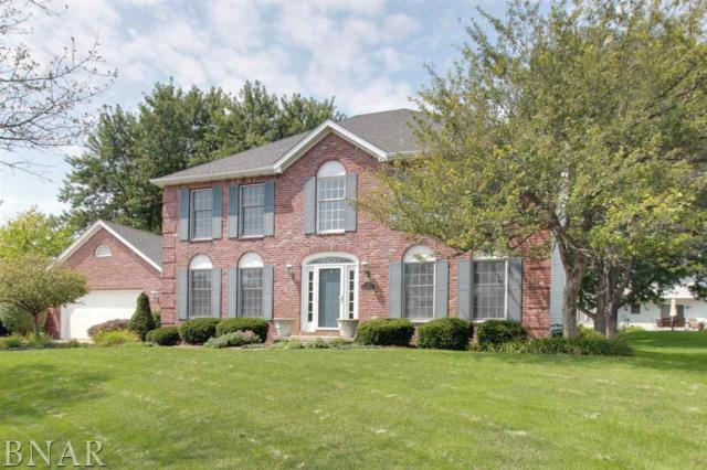 4 Red Stone Ct., Bloomington, IL 61704 (MLS #2173203) :: Janet Jurich Realty Group