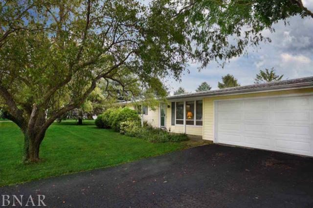 211 N Church, Carlock, IL 61725 (MLS #2173207) :: BNRealty